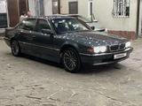 BMW 728 1999 года за 4 300 000 тг. в Шымкент – фото 5
