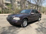 Mercedes-Benz C 280 1994 года за 2 150 000 тг. в Алматы
