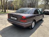 Mercedes-Benz C 280 1994 года за 2 150 000 тг. в Алматы – фото 5