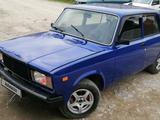 ВАЗ (Lada) 2107 2005 года за 750 000 тг. в Шымкент