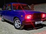 ВАЗ (Lada) 2107 2005 года за 750 000 тг. в Шымкент – фото 4