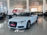 Audi A6 2014 года за 9 000 000 тг. в Алматы