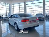 Audi A6 2014 года за 9 000 000 тг. в Алматы – фото 4