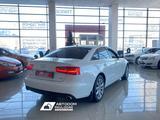 Audi A6 2014 года за 9 000 000 тг. в Алматы – фото 3