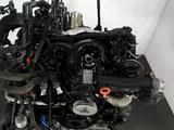 Двигатель Audi q7 3.0I 240 л/с cjga за 1 002 144 тг. в Челябинск