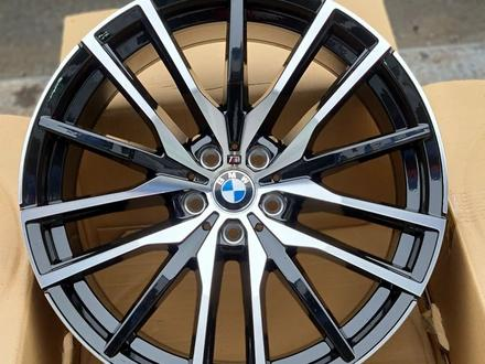 Диски BMW X7 5/112 Continental за 1 060 000 тг. в Алматы