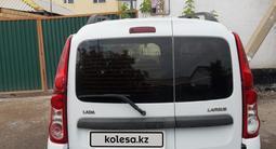 ВАЗ (Lada) Largus 2014 года за 4 500 000 тг. в Нур-Султан (Астана) – фото 3