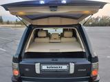 Land Rover Range Rover 2006 года за 6 500 000 тг. в Алматы – фото 3