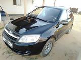 ВАЗ (Lada) 2190 (седан) 2012 года за 1 800 000 тг. в Актобе – фото 3