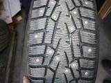 Диски в комплекте с шиной на Toyota camry за 200 000 тг. в Костанай – фото 2