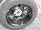 Диски в комплекте с шиной на Toyota camry за 200 000 тг. в Костанай – фото 3