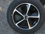 Диски в комплекте с шиной на Toyota camry за 200 000 тг. в Костанай