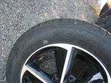 Диски в комплекте с шиной на Toyota camry за 200 000 тг. в Костанай – фото 5
