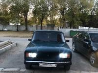 ВАЗ (Lada) 2107 2006 года за 500 000 тг. в Уральск