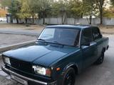 ВАЗ (Lada) 2107 2006 года за 500 000 тг. в Уральск – фото 3