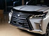 Lexus LX 570 2021 года за 59 900 000 тг. в Костанай – фото 4