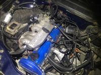 Двигатель 2, 3 aar за 90 000 тг. в Нур-Султан (Астана)