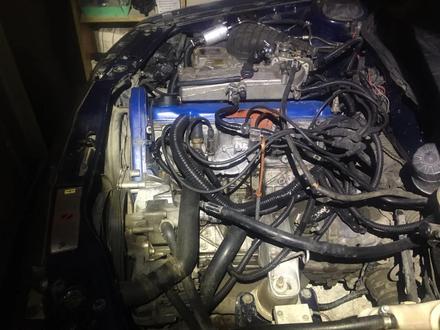 Двигатель 2, 3 aar за 90 000 тг. в Нур-Султан (Астана) – фото 2