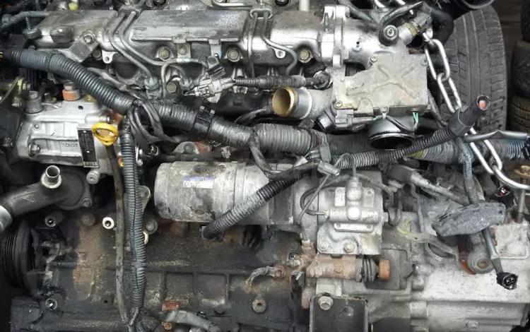 Контрактный двигатель Chevrolet equinox в Нур-Султан (Астана)