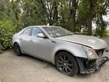 Cadillac CTS 2009 года за 4 000 000 тг. в Алматы – фото 3