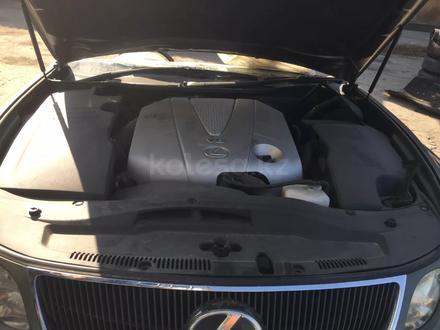 Двигатель 2gr на lexus gs350 из японии за 450 000 тг. в Алматы