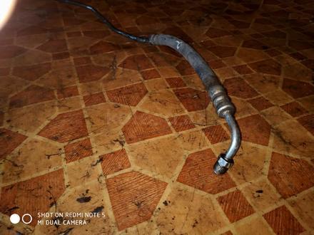 Шланг трубка высокого давления гидроусилителя, гура от насоса к рейке за 12 000 тг. в Алматы – фото 2