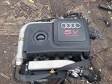 Двигатель 1.8 турбо на Ауди ТТ, Ауди s3 за 280 000 тг. в Алматы – фото 3