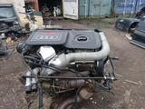 Двигатель 1.8 турбо на Ауди ТТ, Ауди s3 за 280 000 тг. в Алматы