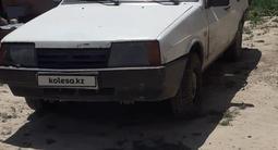 ВАЗ (Lada) 21099 (седан) 2000 года за 380 000 тг. в Алматы – фото 4