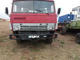 КамАЗ  Автогудронатор 1991 года за 8 100 000 тг. в Караганда