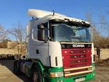 Scania 2000 года за 8 000 000 тг. в Уральск – фото 4