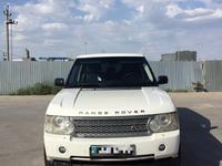 Land Rover Range Rover 2007 года за 4 000 000 тг. в Алматы