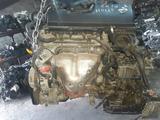 Двигатель на Ниссан Note CR 14 DE объём 1.4 в… за 220 001 тг. в Алматы – фото 2