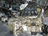 Двигатель на Ниссан Note CR 14 DE объём 1.4 в… за 220 001 тг. в Алматы – фото 4