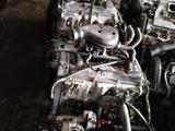 Контрактные двигатели из Японий на Гольф 3 1, 8 ADZ за 205 000 тг. в Алматы
