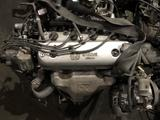 Двигатель на хонду аккорд F18AG за 220 000 тг. в Караганда
