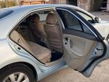Toyota Camry 2007 года за 5 450 000 тг. в Караганда – фото 5