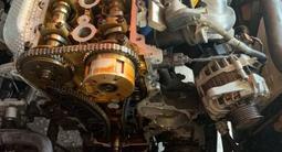 Ремонт Двигателя, Ремонт Ходовой Части, Ремонт Рулевой Рейки, СТО в Алматы – фото 5
