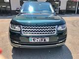 Land Rover Range Rover 2013 года за 20 000 000 тг. в Алматы – фото 2