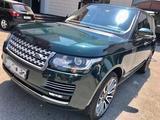 Land Rover Range Rover 2013 года за 20 000 000 тг. в Алматы – фото 4