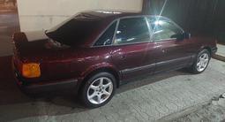 Audi 100 1991 года за 2 000 000 тг. в Алматы