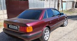 Audi 100 1991 года за 2 000 000 тг. в Алматы – фото 3