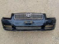 На Тойоту Авенсис Avensis T250, 2003-2006 г.в. – передний бампер… за 45 000 тг. в Алматы