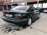 BMW 528 1998 года за 2 300 000 тг. в Тараз – фото 3