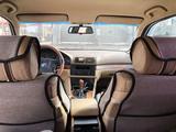 BMW 528 1998 года за 2 300 000 тг. в Тараз – фото 4