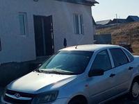 ВАЗ (Lada) Granta 2190 (седан) 2014 года за 2 200 000 тг. в Алматы