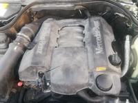 Двигатель 112 акпп редуктор комп, коса за 500 000 тг. в Шымкент