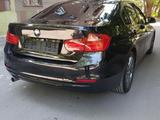 BMW 320 2013 года за 7 800 000 тг. в Караганда – фото 3