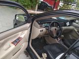 Toyota Corolla 2002 года за 3 500 000 тг. в Караганда