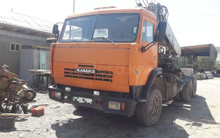 КамАЗ 2003 года за 4 500 000 тг. в Шымкент